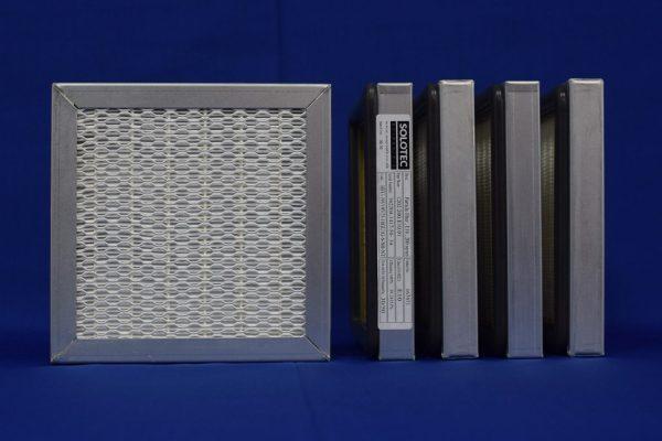 Waysafe 200 Series E10 Filter - 5 pack