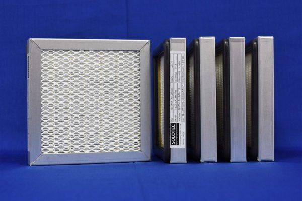 Waysafe 200 Series H13 Filter - 5 pack
