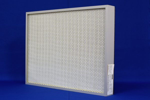 Waysafe 600 Series H14 Filter